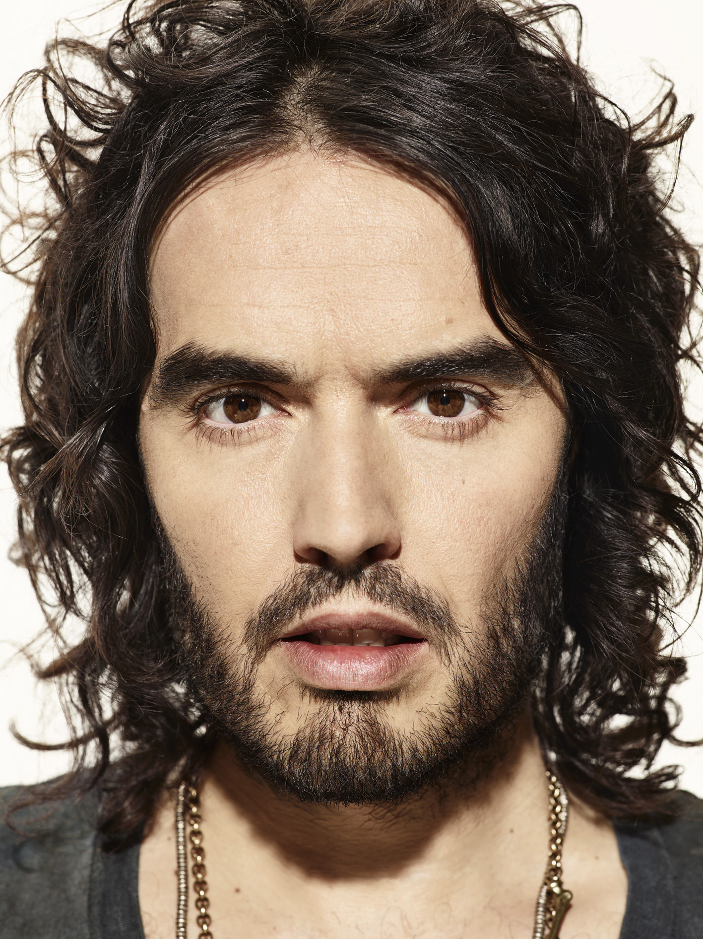 Russell Brand 2015
