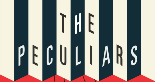 the peculiars feature