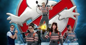 Ghostbusters feature