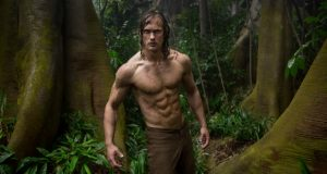 tarzan feature
