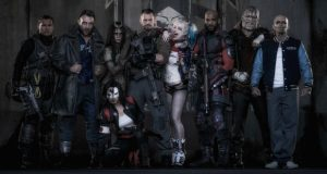 Suicide Squad feature